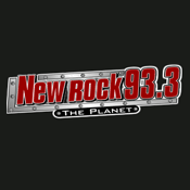 Radio WTPT - New Rock 93.3