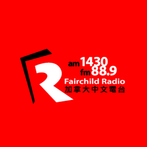 CHKT Fairchild Radio 1430 AM