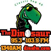 Radio The Dinosaur 95.3 - 103.9 FM