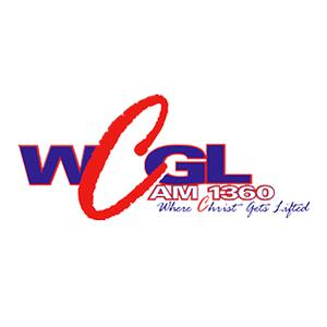 Radio WCGL - Victory 1360 AM