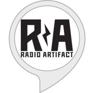 Radio Radio Artifact WVXU