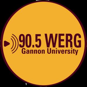 WERG - Erie's Rock Alternative 90.5