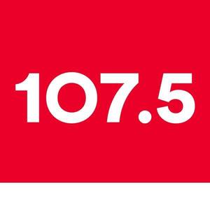 CITF Rouge FM 107.5
