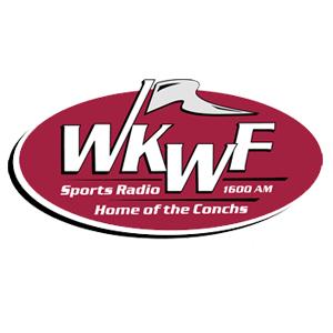 Radio WKWF - Sports Radio 1600 AM