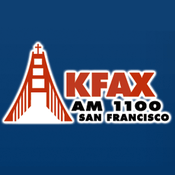 Radio KFAX - San Francisco 1100 AM