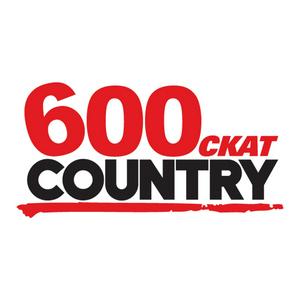 Country 600 CKAT