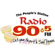 Radio Radio 90.5 FM