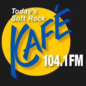 KAFE - Soft Rock Café 104.1 FM
