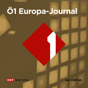 Podcast Ö1 Europa-Journal