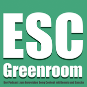 Podcast ESC Greenroom
