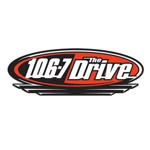 Radio 106.7 The Drive