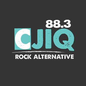 CJIQ 88.3 FM