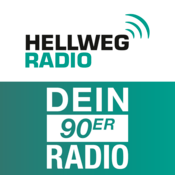 Radio Hellweg Radio - Dein 90er Radio
