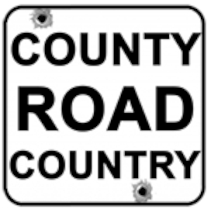 Radio County Road Country