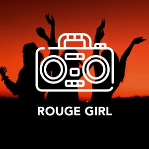 Radio ROUGE GIRL