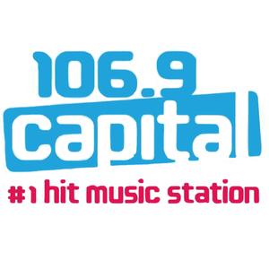 Radio CIBX 106.9 Capital FM
