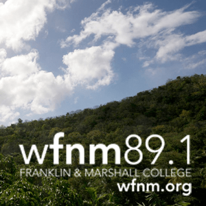 wfnm 89.1 Franklin and Marshall College