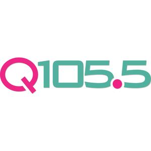Radio WQQO-FM - Q 105.5 FM