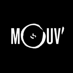 Podcast Mouv' DJ - Dirty Swift