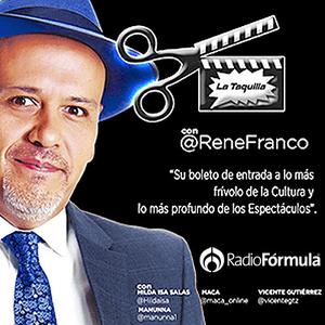 Podcast La Taquilla