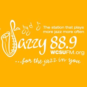 WCSU-FM - Jazzy 88.9 FM