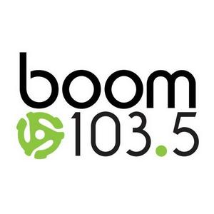 Radio Boom 103.5