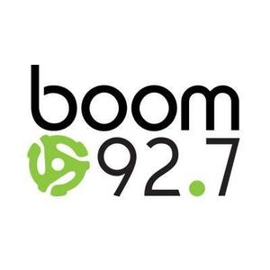CHSL Boom 92.7 FM