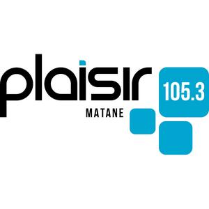 Plaisir 105.3 Matane