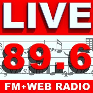 Radio Live 89.6 FM