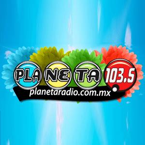 Radio Planeta 103.5 FM