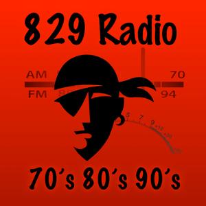 829 Radio