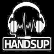 Radio Handsup-pur