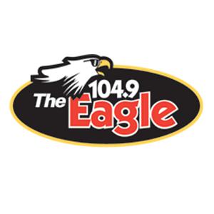 Radio WEGE - 104.9 The Eagle