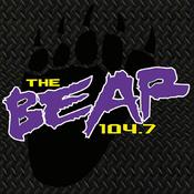 Radio The Bear 104.7 FM