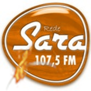 Radio Rádio Sara Brasil FM (Rede - Brasília)