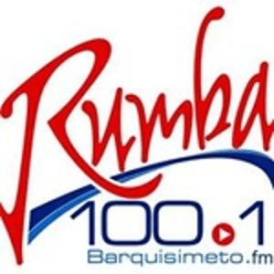 Radio Rumba FM 100.1