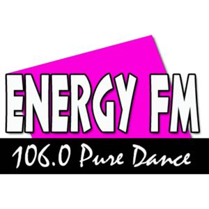 Energy FM 106.0 Pure dance