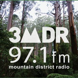 Radio 3MDR Mountain District Radio 97.1 FM