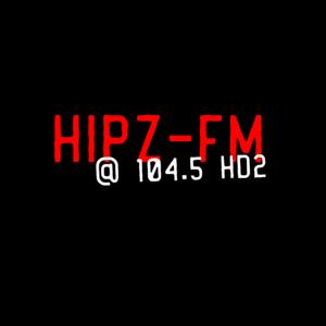 Radio 104.5 HD2 Hipz FM