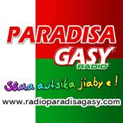 Radio Paradisagasy