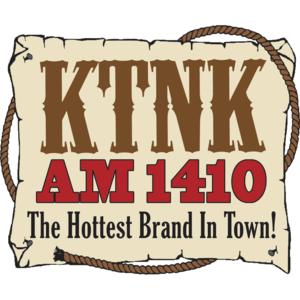 Radio KTNK - AM 1410
