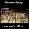 Radio Country116
