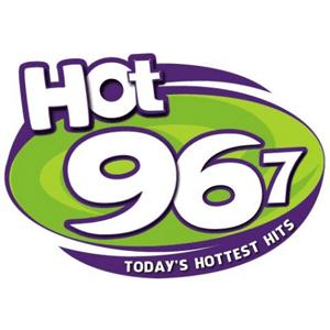 Radio KDOG - Hot 96.7 FM
