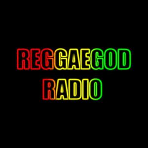 Radio reggaegod