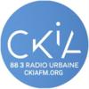 CKIA FM 88,3
