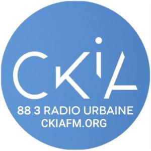 Radio CKIA FM 88,3