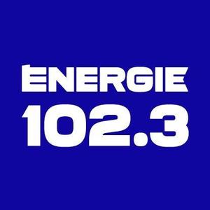 Énergie Mauricie 102.3