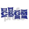 CKGM AM 98