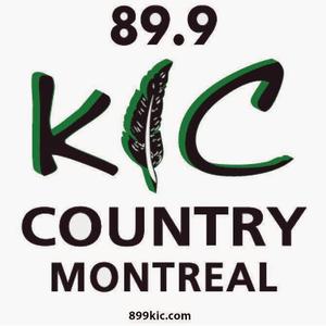 Radio KIC Country 89,9 FM