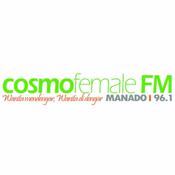 Radio Cosmo Female 96.1 FM Manado